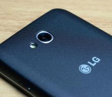 Обзор камеры телефона LG Optimus L90 Dual D410