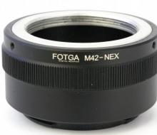 Переходник M42-NEX (M42-SonyE)