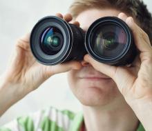 Как выбрать объектив для портретной съемки